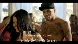 Chris Brown Feat Kevin McCall - Strip