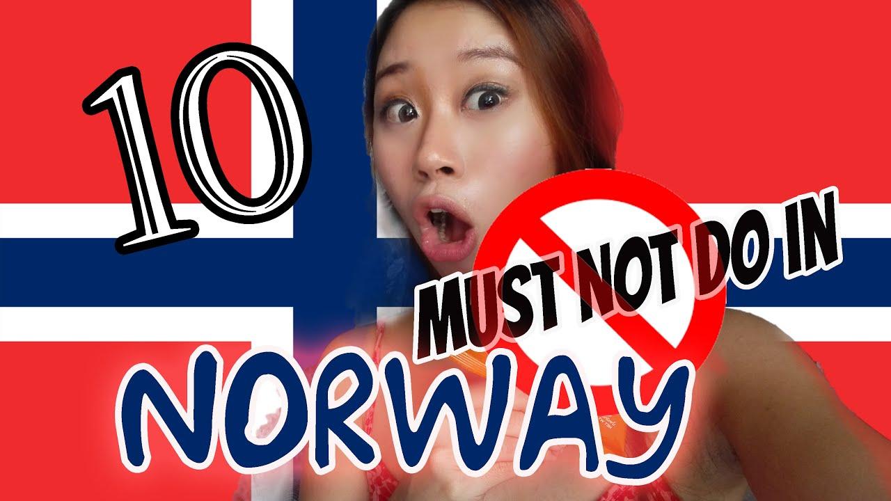 Asians in norway