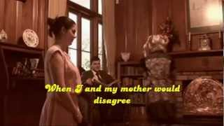 Dance With My Father - Jessica Sanchez - Music Video
