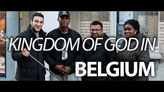 Kingdom of God in Belgium