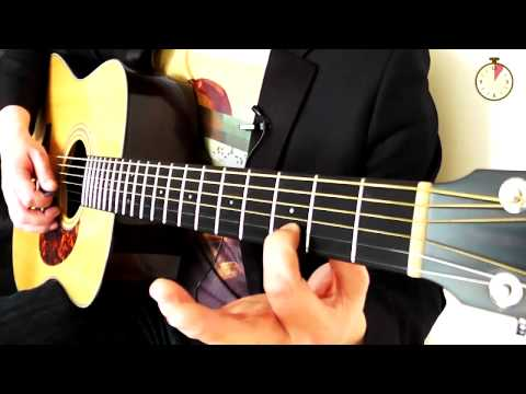 Easy Blues Guitar Song For Beginners