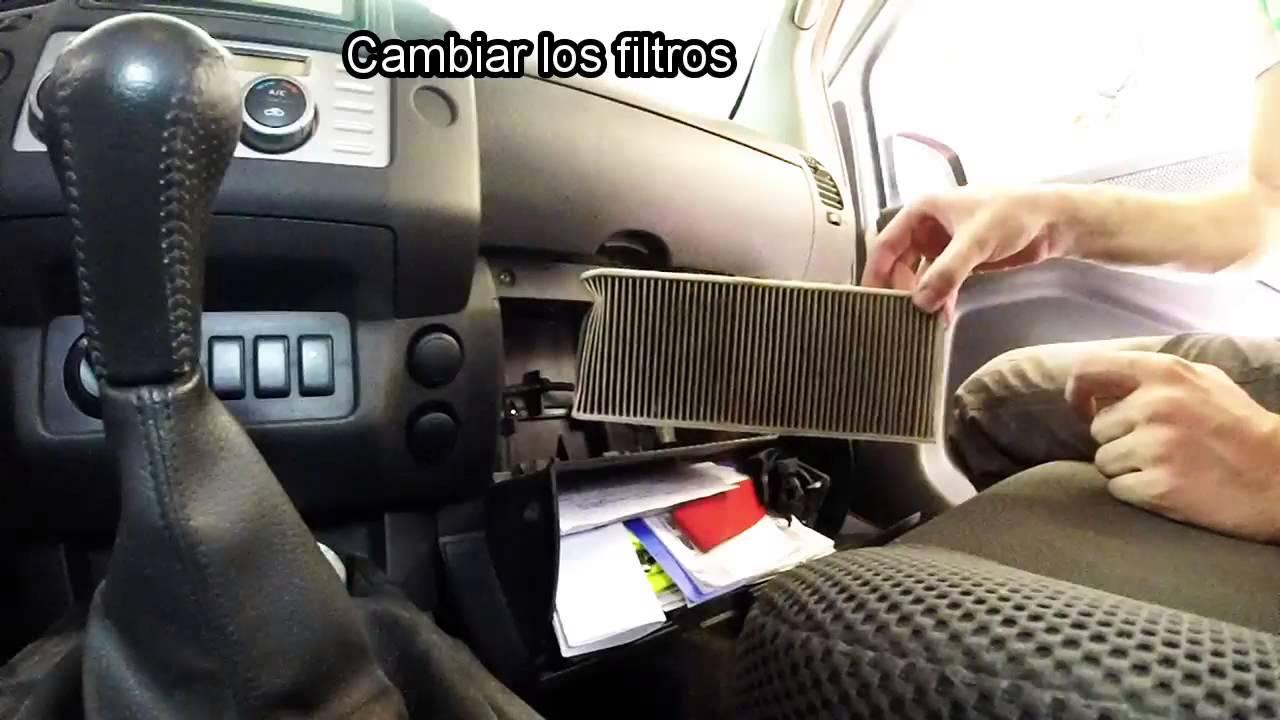 1998 Civic Fuel Filter Location Filtro Habit 225 Culo Youtube