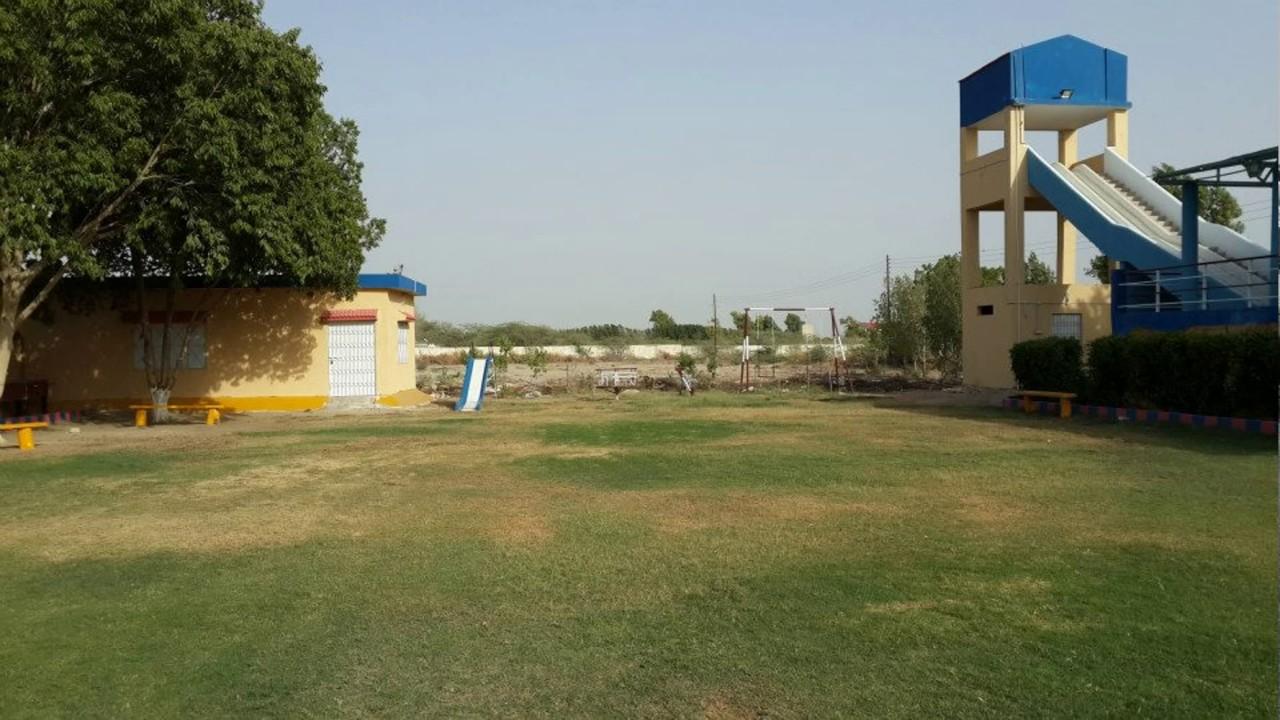 Al Shahab Farmhouse (Karachi)