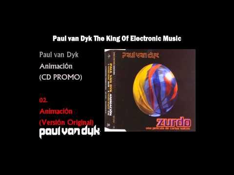 Paul van Dyk - Animación (Versión Original)