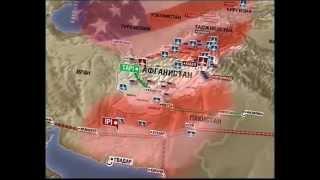 Как НАТО воюет в Афганистане ПРОТИВ России - анализ