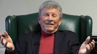 Senior Directory interview with Bobby Rydell - Part 1