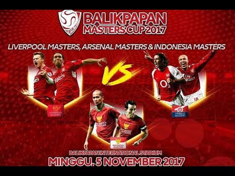 Live streaming!!! Trofeo Timnas Indonesia Vs Liverpool Vs Arsenal Legend Batakan Stadium