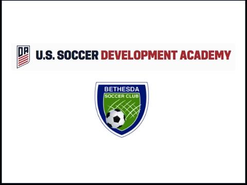 Bethesda Academy U15s vs D.C. United U16s 5 Feb 17