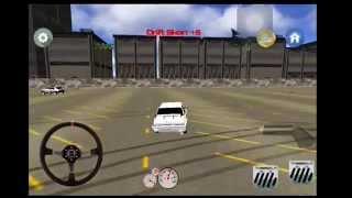 Şahin Drift 3D Oyun Grafikleri-Şahin Drift 3D