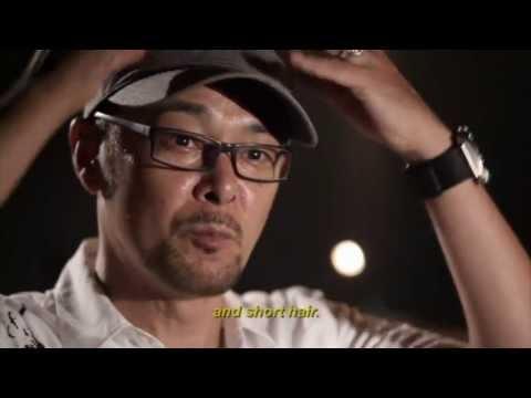 DJ Krush Interview