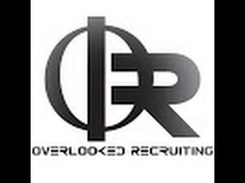 Overlooked Recruiting  Corey Felton Jr  #10 NFL Regional Combine Performance
