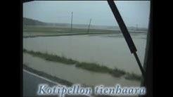 Ukkoskuuro Pamio, Kaleva, toukokuu 2004