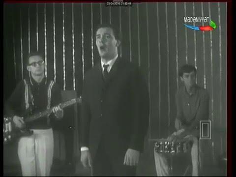 Муслим Магомаев - Фиалки. 1966 г.