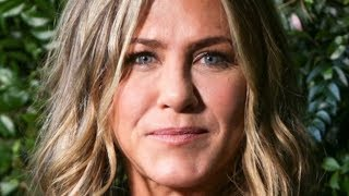 Jennifer Aniston Just Took A Major Shot At Marvel Movies