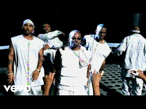 Jagged Edge - Keys To The Range (Video) ft. Jermaine Dupri
