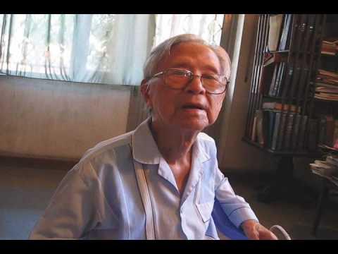 Giáo Sư Bác Sĩ NGUYỄN VĂN ÚT ngày 7 3 2009