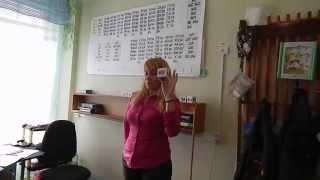 УРОКИ ЧТЕНИЯ по методике Н.А.Зайцева