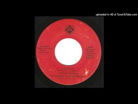 Johnny Copeland - I can tell