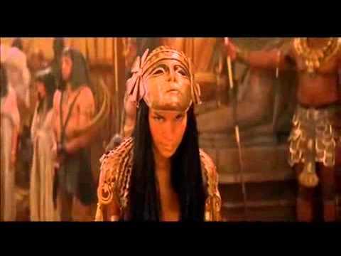 Mummy 2 Ojos Asi by Shakira Anck su namun Nefertiri)