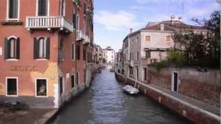 Венеция HD(Осенью 2012 г удалось денек погулять по Венеции. Это видео о том, каким мы увидели этот удивительный город...., 2012-11-17T15:09:54.000Z)