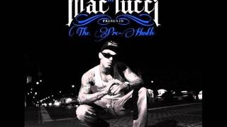 Mac Lucci - Spend Some Time
