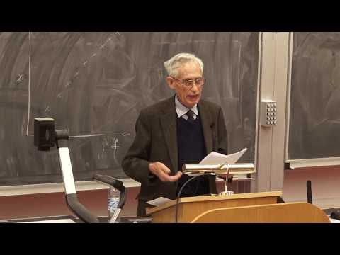 Richard Swinburne: The Existence of God
