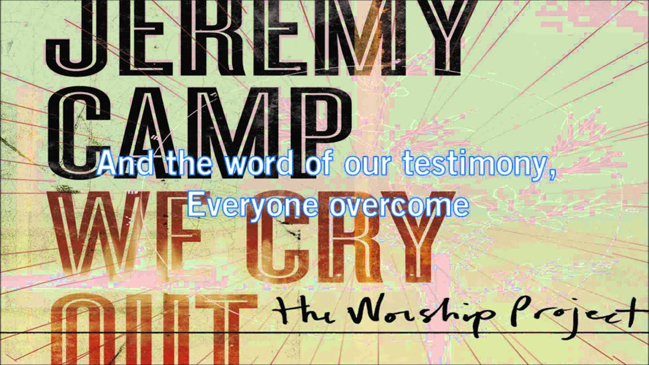 Jeremy camp overcome the worship project youtube jeremy camp overcome the worship project hexwebz Images