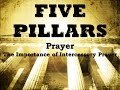 The Importance of Intercessory Prayer