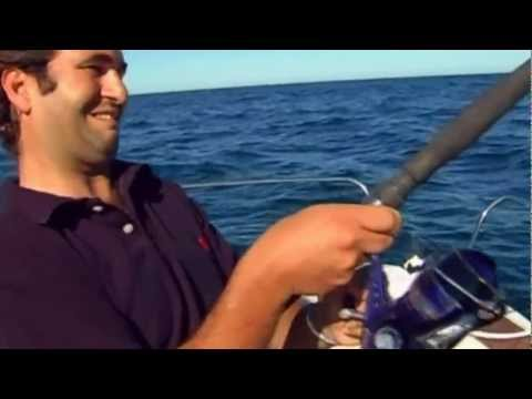 Pesca de Pargos Gigantes-Grandes Pargos ao vivo.HD.mkv