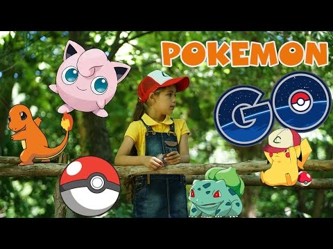 Pokemon Go I Play Pokeball