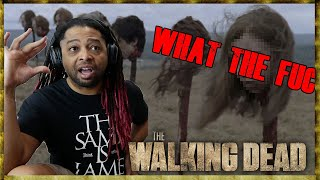"""The Walking Dead Season 9 Episode 15 Reaction & Review """"The Calm Before"""""""