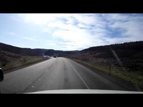 BigRigTravels LIVE! - Laramie, WY to Lodgepole, NE - May 13, 2016