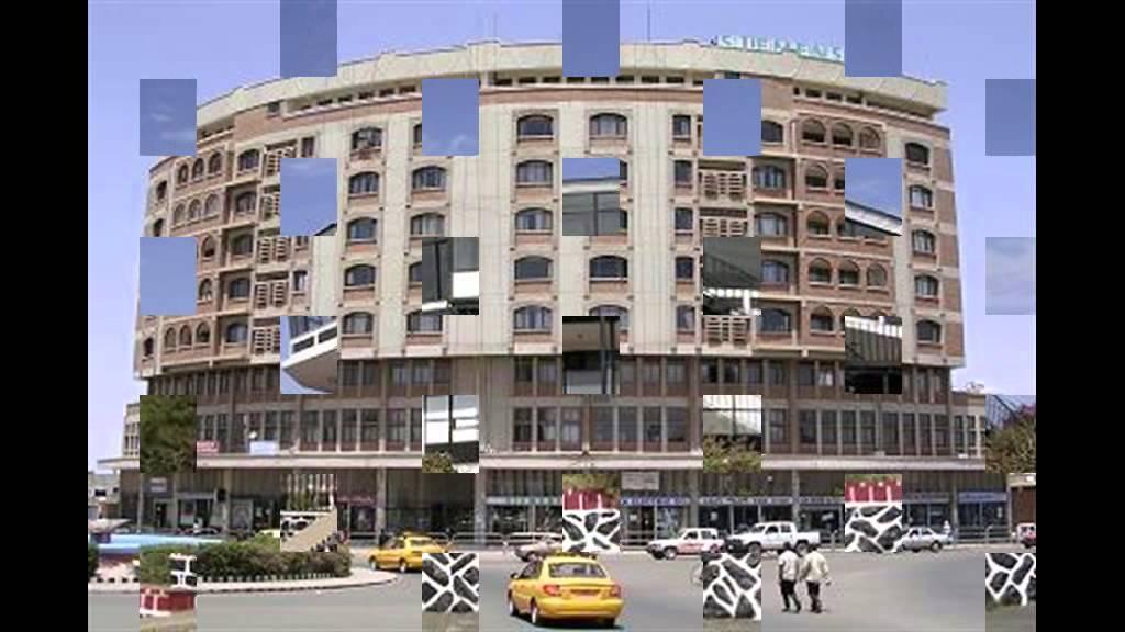 The Capital City Of Eritrea ASMARA By G YouTube