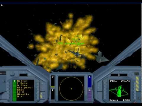 IE 16 PC Game Previews - Star Rangers (1995)