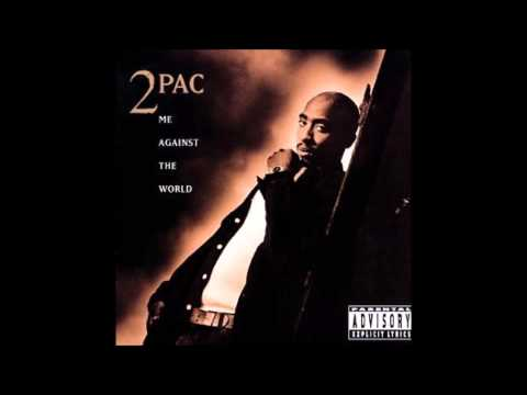 Tupac - If I Die 2Nite (HQ)