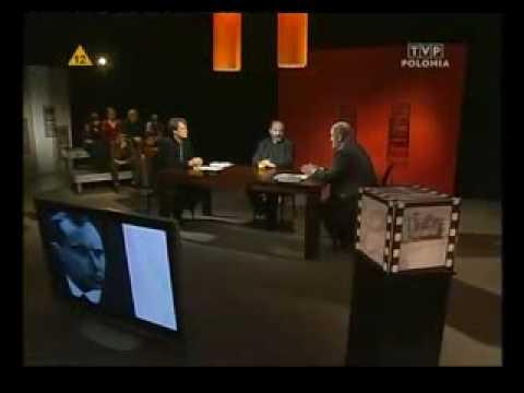 Stepan Bandera na kresach 1/3