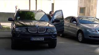 Авто на евробляхах: сколько будет стоить растаможка и какие штрафы введут