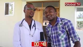 DK 3 ZA JPM: Daktari Amfungukia Rais Magufuli!