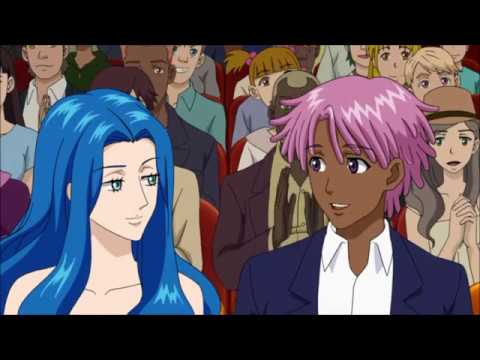 Neo Yokio is a masterpiece