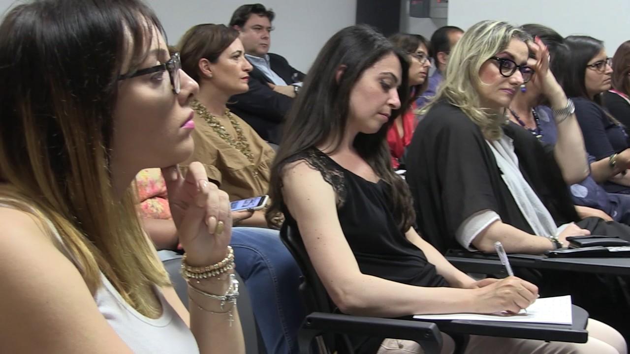 Donne in politica incontro con le onorevoli mara carfagna for Onorevoli donne