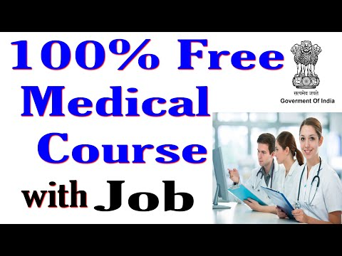 Free medical course // online medical courses 2020