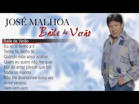 José Malhoa - Baile de verão (Full album)