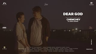 Dear God Tape N๐ 4# by Anmol Gurung from the Album CHEMCHEY