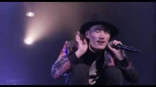 FLOW LIVE TOUR 2016「#10」- Go!!! [Part 18]