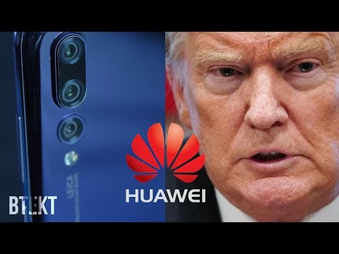 Don't Sell Your Huawei Just Yet