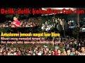 DETIK-DETIK KEHADIRAN CAK NUN DI NEGERI ATAS ANGIN FULL MOON FESTIVAL KE 2 BOJONEGORO-JAWA TIMUR