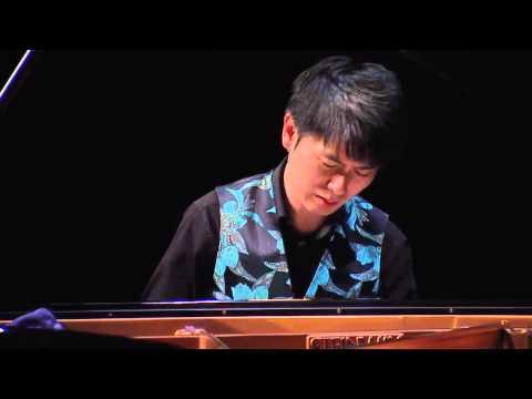 JS Bach - Partita No.2 en Ut-mineur BWV 826 - Kotaro Fukuma