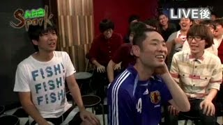 Spark!コロッセオ【コント組イッキ見!勝負ネタランキングバトル】 0:4...