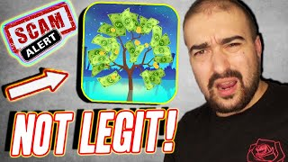 Starry For Cash App: HUGE SCAM! - Earn Money Paypal Review Youtube Cash Out Payment Proof Video