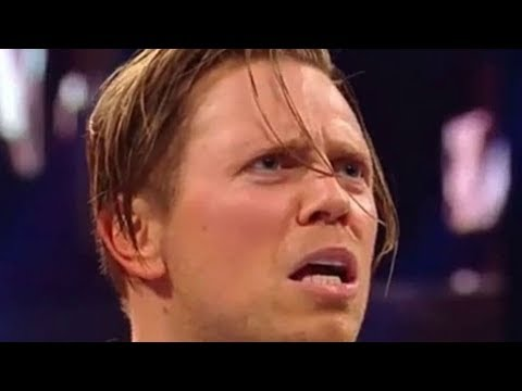 10 Things WWE Wants You To Forget About The Miz